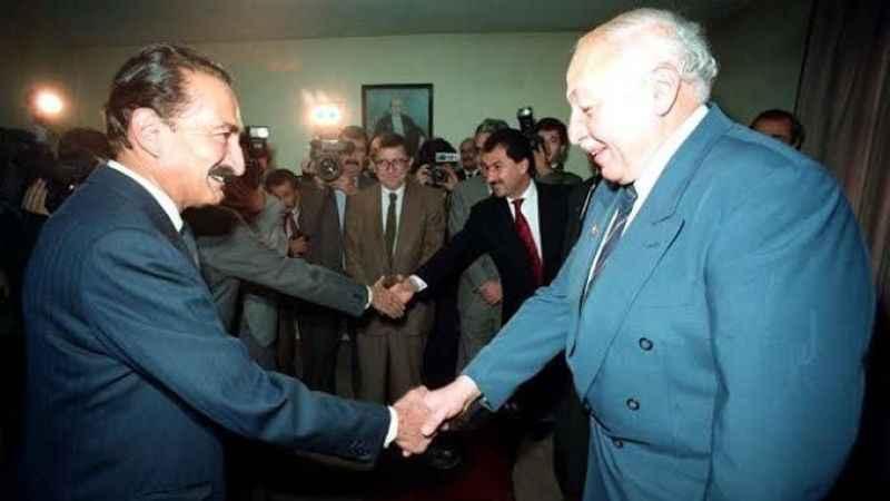 Erbakan ve Ecevit: İki öncü