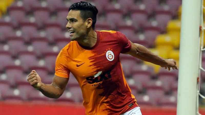 Son dakika Galatasaray haberleri: Falcao'dan ilginç talep
