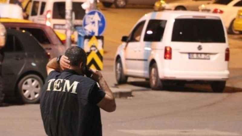 Son dakika haberi: Ankara'da polis kontrol noktasına silahlı saldırı!