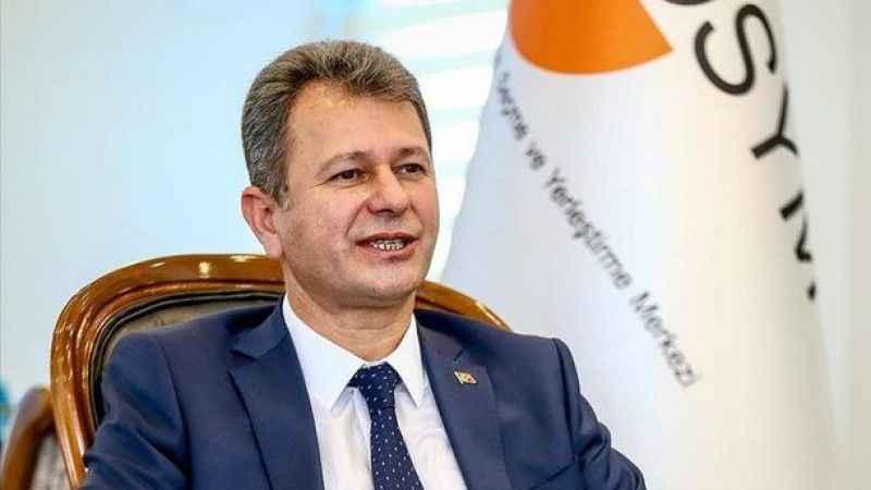 ÖSYM Başkanı Halis Aygün'den flaş YKS açıklaması