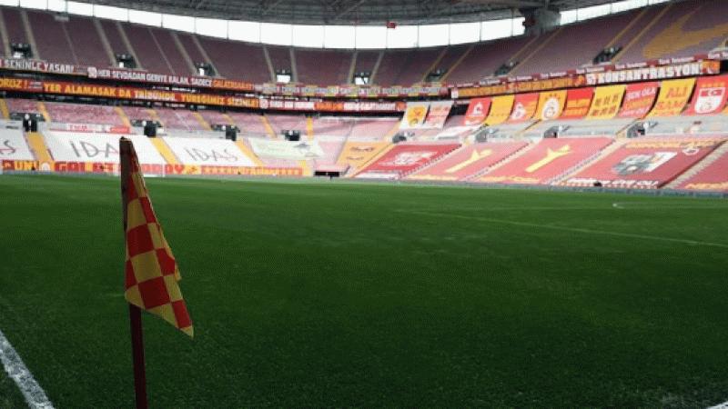 Galatasaray'ın transfer planı suya düştü