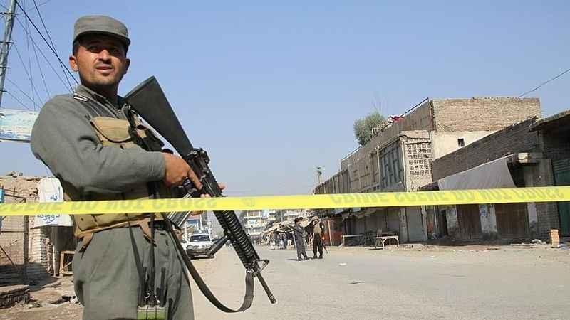 Afganistan'da düzenlenen bombalı saldırıda 1 kişi öldü