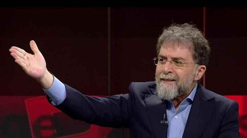 Ahmet Hakan'dan o yasağa sert tepki: Kaldırın artık!