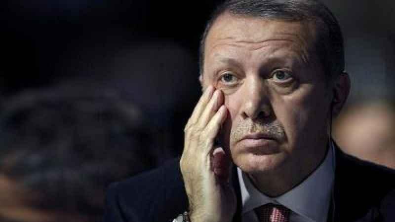 Cumhurbaşkanı Erdoğan gideceğini itiraf etti