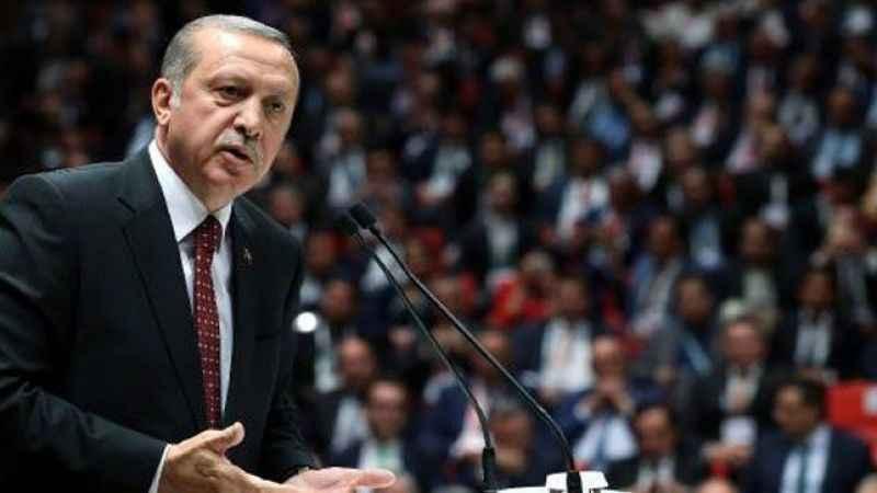 Erdoğan beni çalıştığım gazetemden kovdurdu