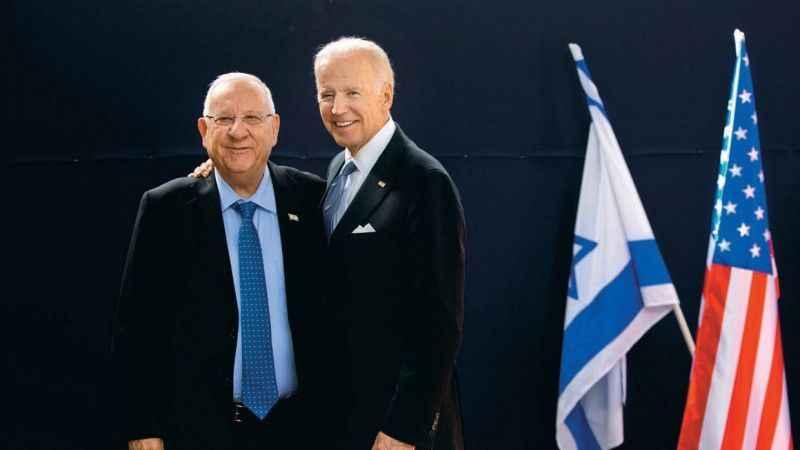 """ABD'yi """"Demir Kubbe"""" korkusu sardı! İsrail'in savunmasına öncelik!"""