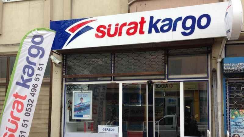Sürat Kargo ve Sürat Lojistik satışa çıkarıldı!