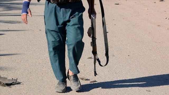 Afganistan'da son 24 saatte 3 ilçe Taliban kontrolüne geçti