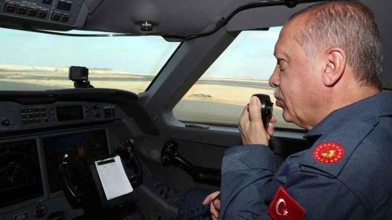Ataklı'da ayetli gönderme! AKP'ye koşulsuz biat edenlere seslendi...