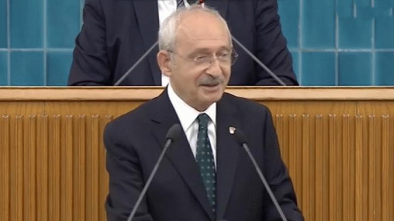 Kılıçdaroğlu'ndan Bahçeli'ye çok konuşulacak sınav kaldırılsın cevabı