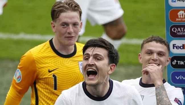İngiltere EURO 2020'de gol yemedi