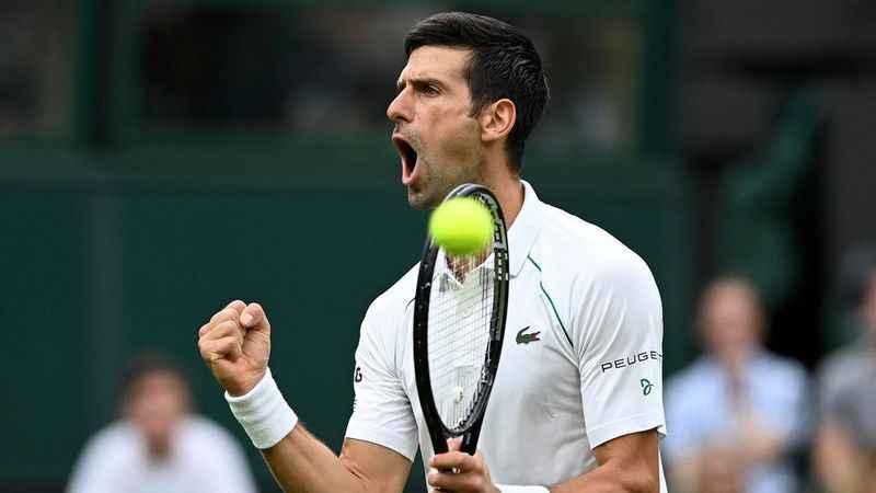 Wimbledon'ın ilk günü geride kaldı! Novak Djokovic tur atladı...