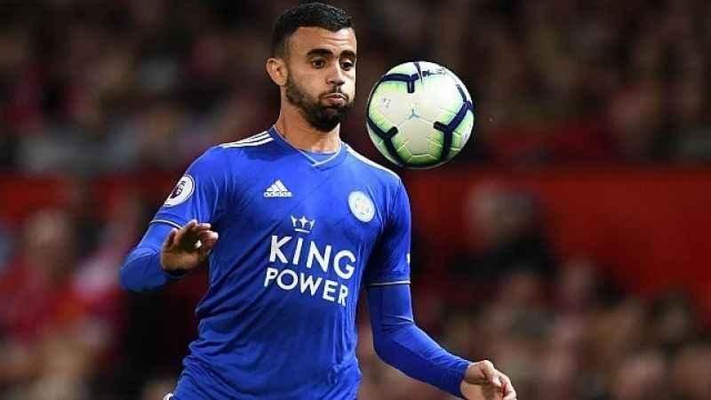 Rachid Ghezzal için Leicester'ın isteği