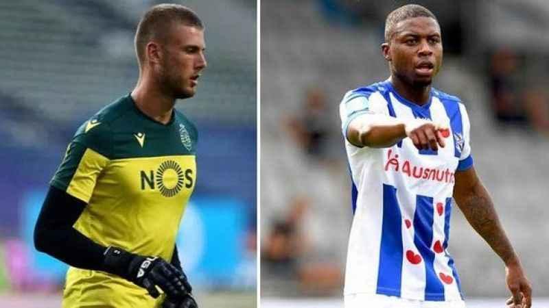 Antalyaspor iki ünlü yabancı futbolcuyu renklerine bağladı
