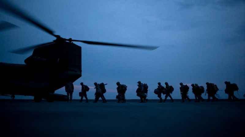 ABD işgal ettiği Afganistan'ı terk ediyor ama fitnesi kalıcı!
