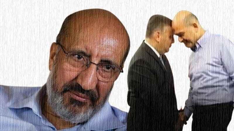 Abdurrahman Dilipak, AK Parti'ye yüklendi: Adamın eli-kolu uzun...