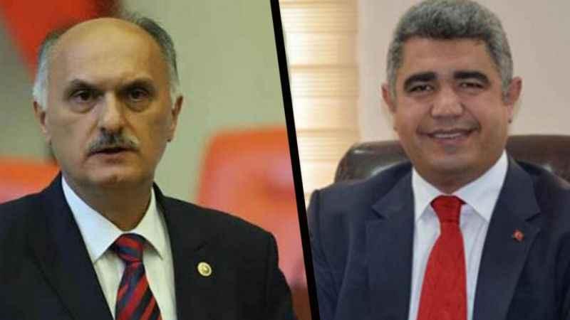 AKP'li Milletvekilinin bürokrat ile kavgası istifa getirdi!