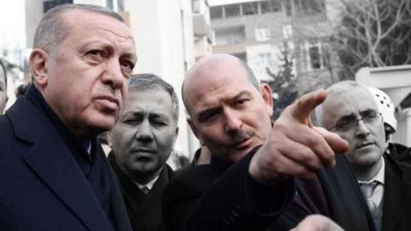 Erdoğan, Süleyman Soylu'yu görevden alıyor! İşte, yerine gelecek isim
