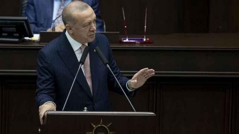 Erdoğan'dan muhalefete Kanal İstanbul tepkisi Siz de ödeyeceksiniz
