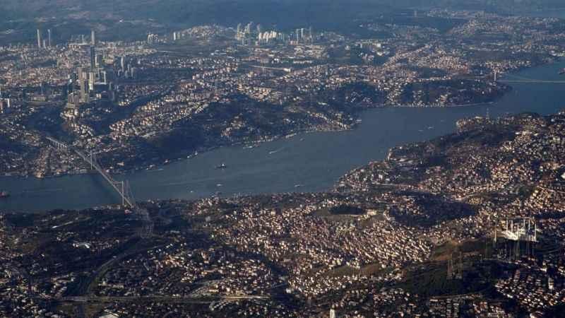 Kanal İstanbul ihalesi: Kimleri kaç kat zengin edeceği bugünden belli