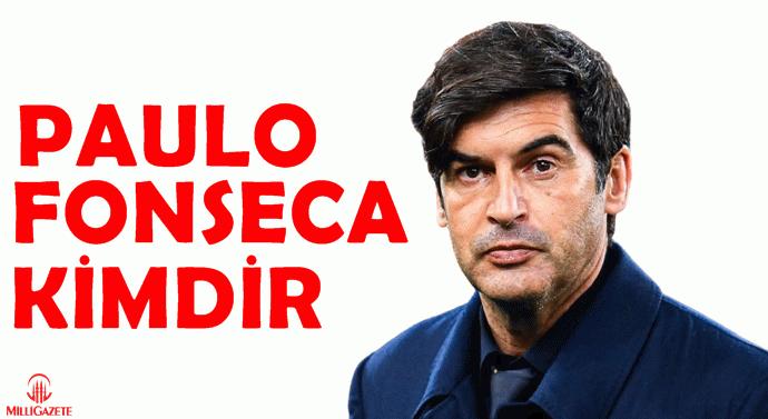 Paulo Fonseca kimdir?