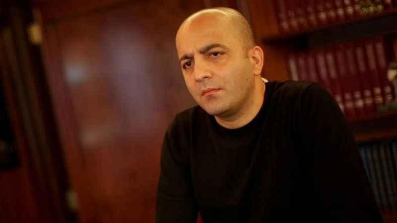 Sedat Peker'in iddialarıyla gündemdeydi: 'Mansimov'un ev hapsi kaldırıldı'