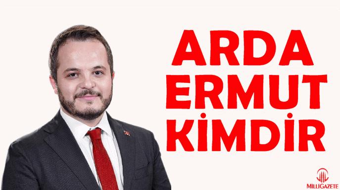 Salim Arda Ermut kimdir? Arda Ermut kaç yaşında nerelidir?