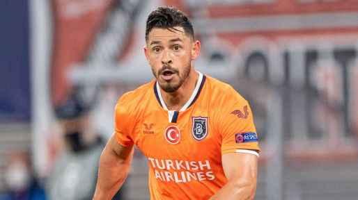 Son dakika spor haberleri: Başakşehir'de Giuliano ile yollar ayrıldı