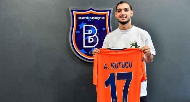 Schalke'den Başakşehir'e