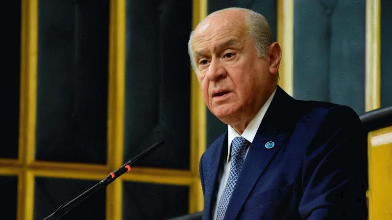 Devlet Bahçeli'nin acı günü! Mustafa Bahçeli vefat etti