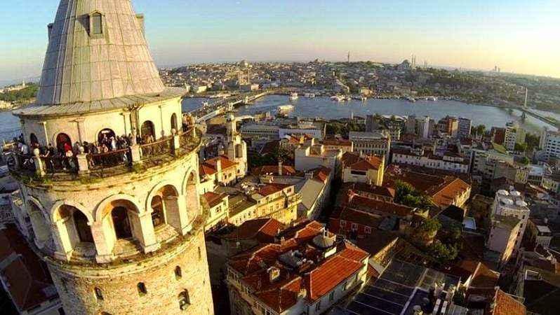 İBB'den alınıp Kültür Bakanlığı'na verilen Galata Kulesi'ne rekor zam!