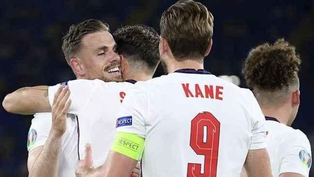İngiltere, Danimarka'yı geçerse 55 yıl sonra finale kalacak