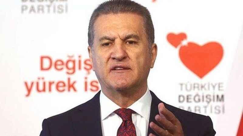 Mustafa Sarıgül'den Zülfü Livaneli'ye sert tepki!