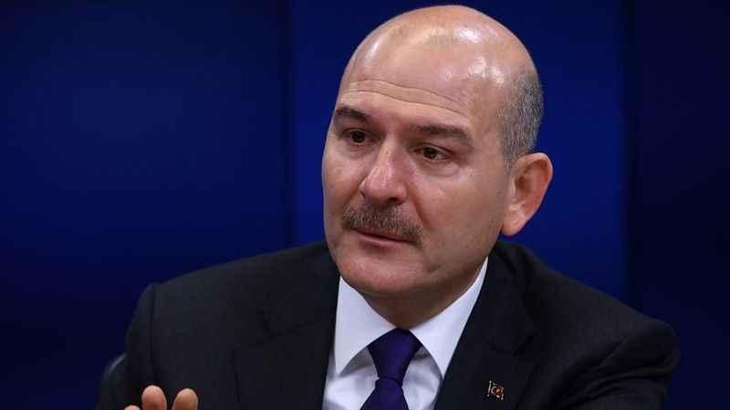 Saygı Öztürk'ten Süleyman Soylu'ya: Açıklayamaz!
