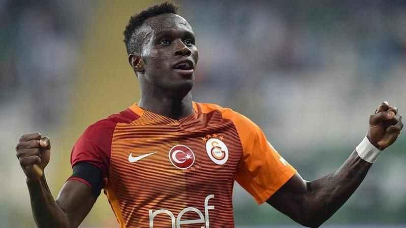 Son dakika spor haberleri: Süper Lig ekibinden Bruma sürprizi
