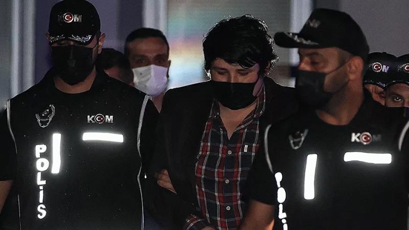 'Tosuncuk' lakaplı Mehmet Aydın'ın ilk ifadesi ortaya çıktı