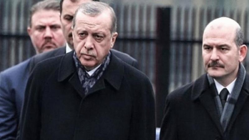 Bomba Soylu iddiası: İstifa etme, seni Erdoğan görevden alsın
