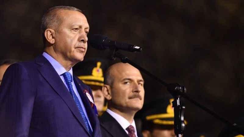 Erdoğan'ın Soylu planı: Erken seçime gitmek için bomba strateji