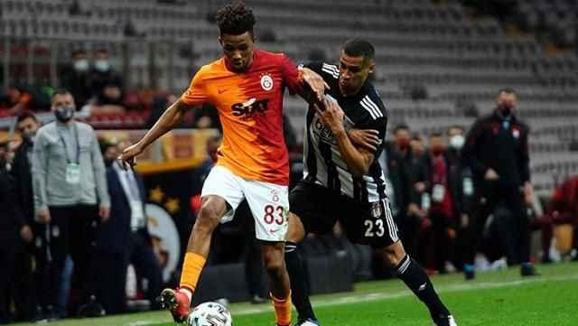 Galatasaray, Gedson Fernandes'i kiralık olarak kadrosuna kattı