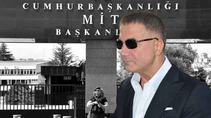 MİT raporladı, Ankara bunu konuşuyor: Sedat Peker bilgilendirildi