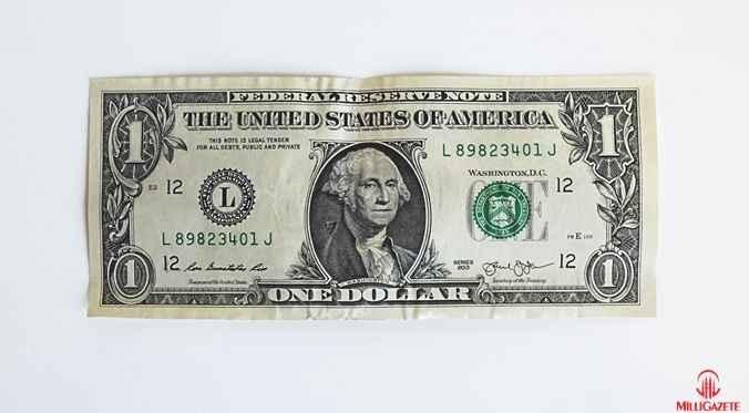Serbest piyasada dolar kuru - 6 Temmuz 2021 (İstanbul - Ankara)