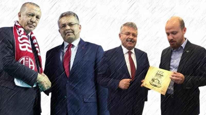 AK Partili eski başkan torpili anlattı: Oldukça belirleyici ve etkili
