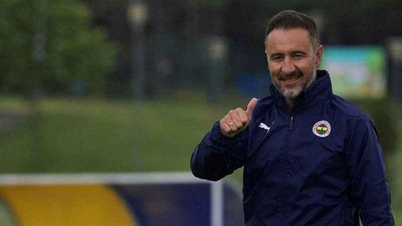 Vitor Pereira: Fenerbahçe'ye şampiyon olmaya geldim