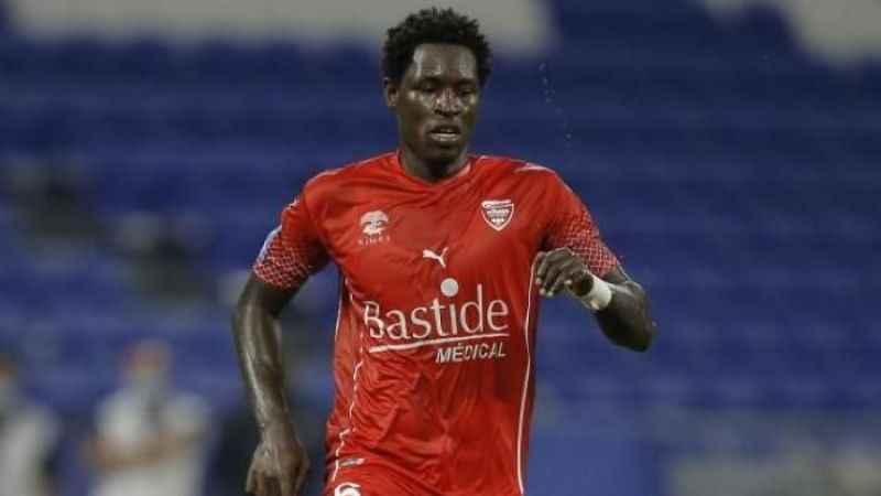 Yeni Malatyaspor, Sidy Sarr'ı transfer ediyor!