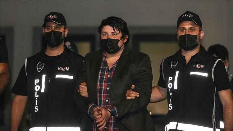 26 saat sorgulandı! 'Tosuncuk' Mehmet Aydın'ın ifadesi tamamlandı
