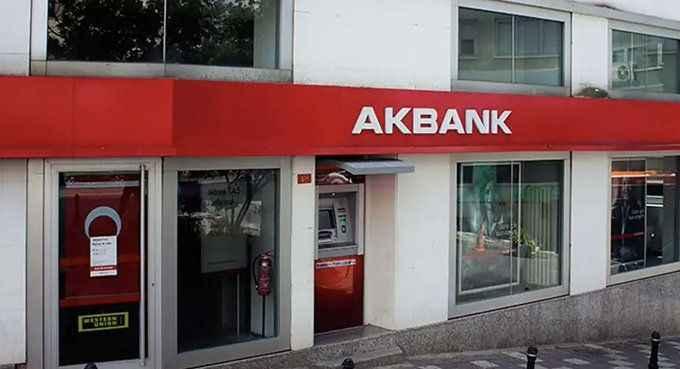 Akbank çöktü mü? Erişimsel sorun ile ilgili yeni açıklama