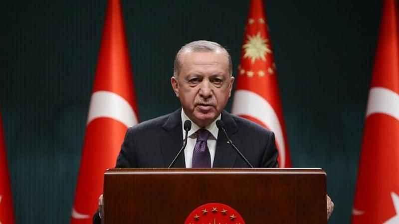 Cumhurbaşkanı Erdoğan'dan dikkat çeken açıklama: Çağ atladık