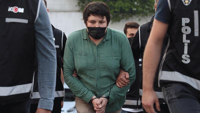 Tosuncuk lakaplı dolandırıcı Mehmet Aydın tutuklandı