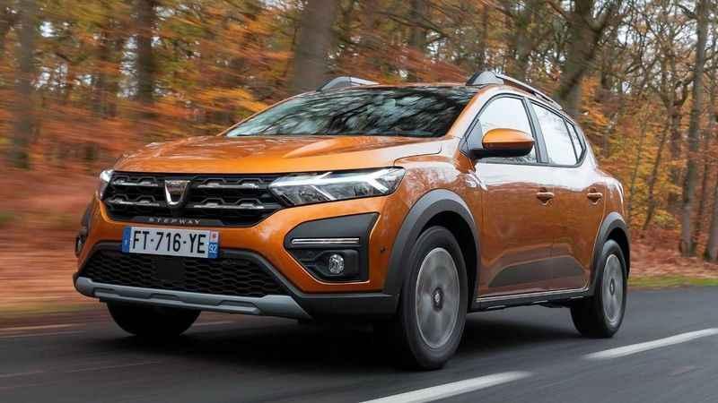 Vatandaşa müjde! 2021 Dacia Sandero Stepway fiyatlarında indirim