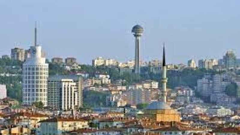 Ankara hava durumu! Yarın (9 Temmuz) Ankara'da hava nasıl olacak?